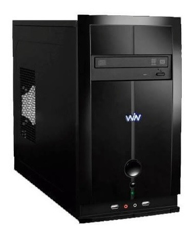 Computador Cce I325l - 2gb Ram, 500gb Hd, I3-2100, Linux