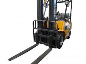 Montacargas Mpower Altura 4.5m Capacidad 2.5 Toneladas