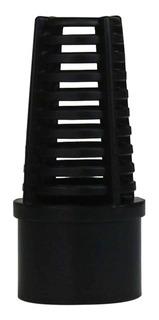 Rejilla / Coladera Para Bulkhead 1 Pulgada Liso
