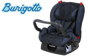 Cadeira Para Auto Reclinável - Burigotto - Até 25 Kg