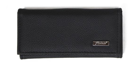 Pack X 12 Billetera Lisa Exclusivo Dama Color Surtido !!