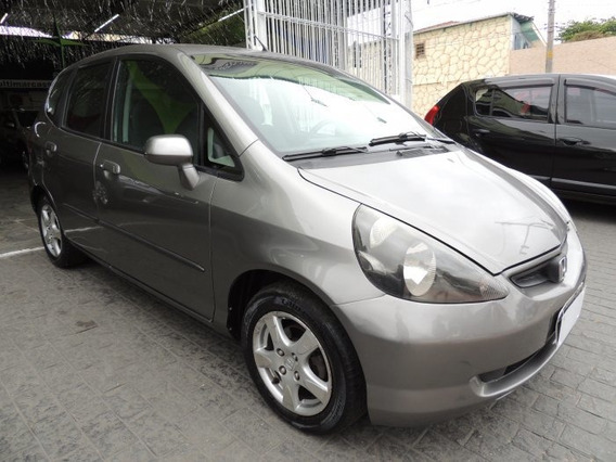 Fit 1.4 Lx 8v Gasolina 4p Manual
