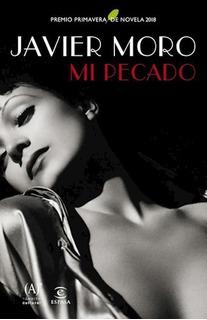 Mi Pecado - Javier Moro