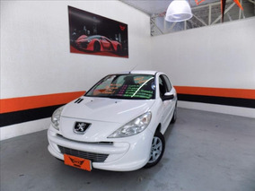 Peugeot 207 1.4 Flex Xr 4p Manual