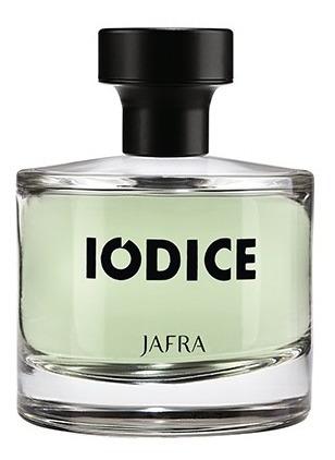 Iódice For Him Jafra Original ( R$ 169,00 Por R$ 120,00)