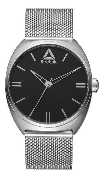 Reloj Reebok Pure Rd-pur-l2-s1s1-b1 Dama - Tienda Oficial