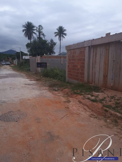 Terreno Com 151m² No Residencial Do Mendanha - Te00060
