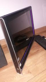 Computador Com Cpu Embutida Hp