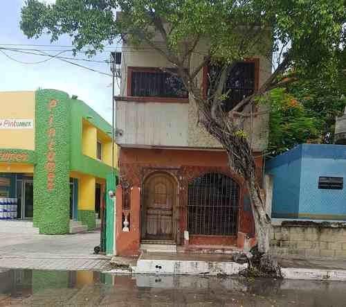 Se Vende Casa En Calle 35