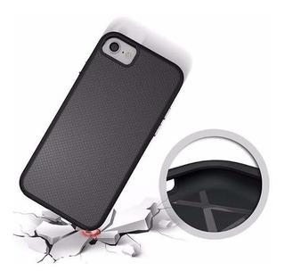 Capa Capinha Para iPhone 7/7s Rugged Anti Shock - Up Case