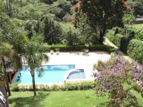 Chácara À Venda, 3000 M² Por R$ 2.990.000,00 - Monterrey - Louveira/sp - Ch0022
