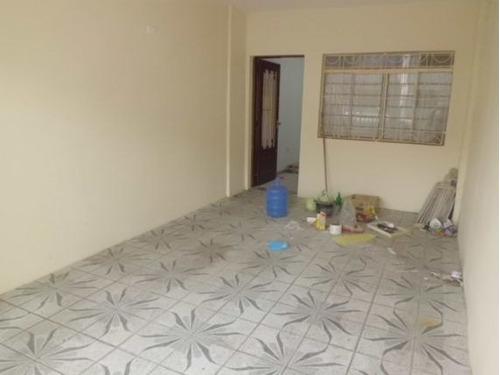 Imagem 1 de 15 de Venda Residential / Sobrado Vila Gustavo São Paulo - V36442