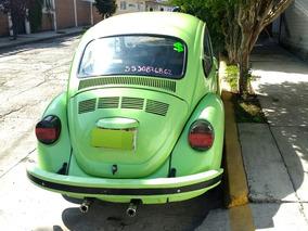 Volkswagen Sedan Modelo 86