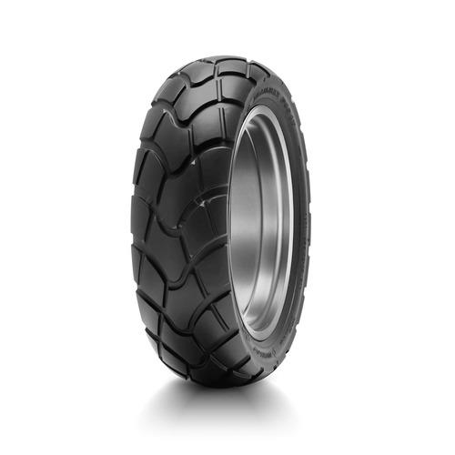 Dunlop 120 80 18 D604 Con Colocacion Y Balanceo 2tboxes