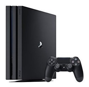 Wii Videojuegos 9745013 Playstation 4 Pro 1tb