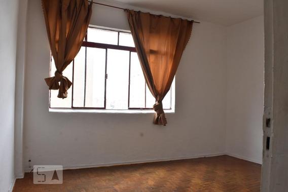 Apartamento Para Aluguel - Liberdade, 1 Quarto, 45 - 893019056