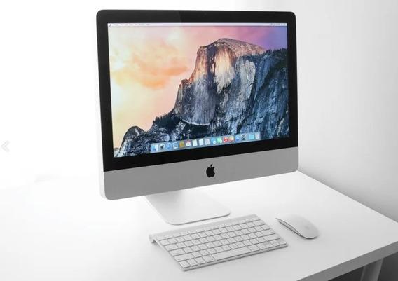 Apple iMac 21.5 - Core Duo 3.06ghz 4gb Hd 500gb