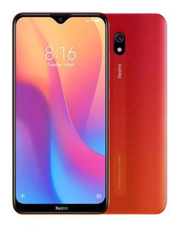 Xiaomi Redmi 8a Lcd 6,2 2gb 32gb Ram 5000mah Gtia!