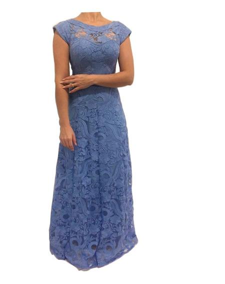 Vestido Feminino Madrinha Formatura A10066