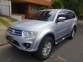 Mitsubishi Nativa 2015 U,d 7 Psj
