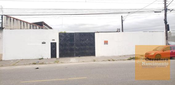 Terreno Industrial 2.000m² Na Ademar De Barros - Te0408