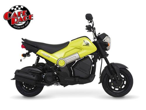Honda Navi 110cc   Financiada Y Empadronada