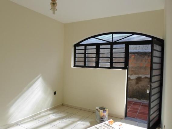 Casa Com 2 Dormitórios Para Alugar, 80 M² Por R$ 1.000,00/mês - Jardim Chapadão - Campinas/sp - Ca0736