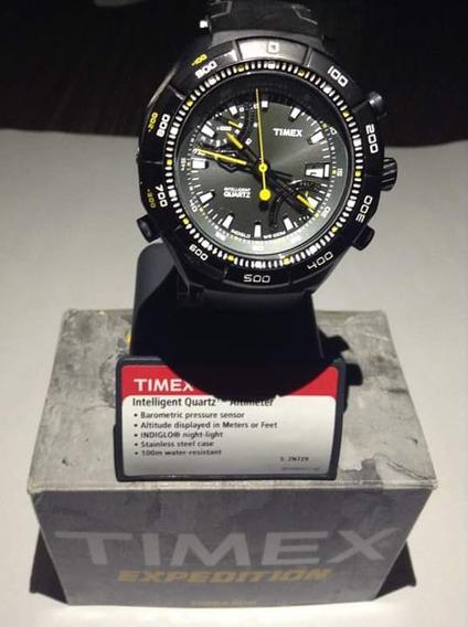 Reloj Timex E- Altimeter
