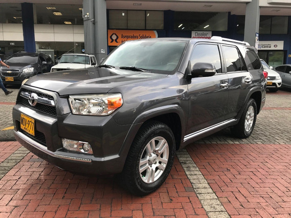 Toyota 4runner Limited 2010 4x4