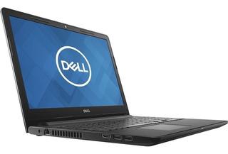 Notebook Dell Inspiron I5 8g 1t Windows 10 Ahora En Cuotas