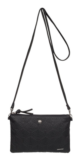 Roxy Cartera Soft Melody-negro-unico