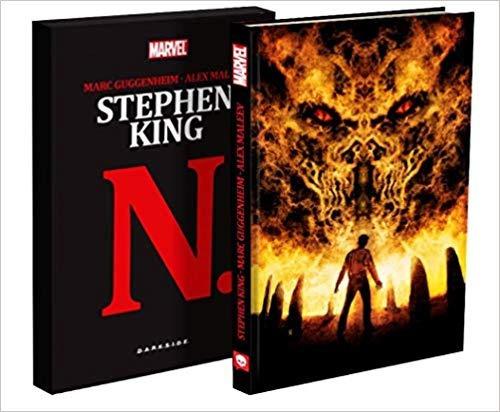 N - Darkside King, Stephen / Gu