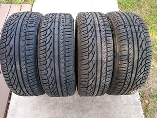 4 Llantas Nuevas 205/55/16 International Tyres $3791 Las 4