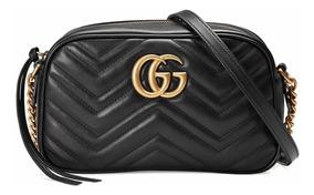 Bolsa Gucci Marmont 24cm Pronta Entrega Importada
