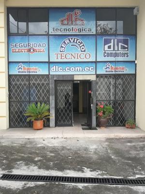 Arriendo Local, 5 Oficinas, 1 Parqueo, Independiente
