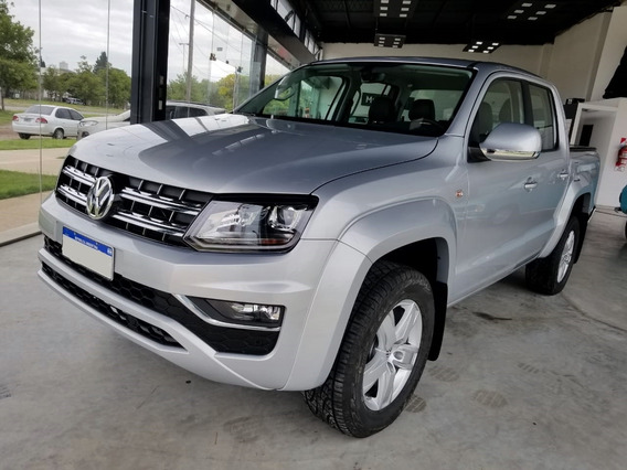 Volkswagen Amarok 2.0 4x2 Highline Manual 2020