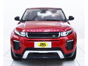 Range Rover Evoque 2.0 Se Dynamic 4wd 16v Gasolina 4p