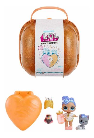 Lol Bubbly Surprise Naranja