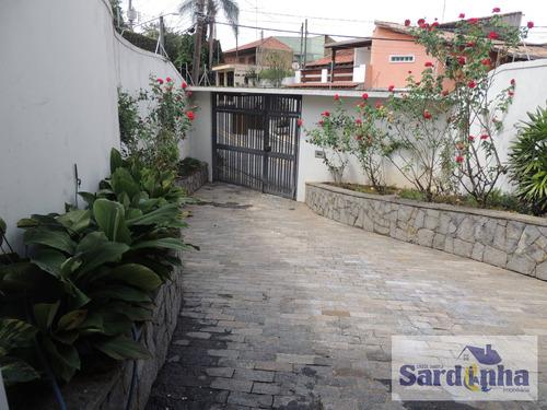 Sobrado À Venda- 1050 M2 -pq. Assunção- Taboão Da Serra- Sp - 1619