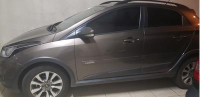 Hyundai Hb20x 1.6 Style Flex 5p 2018