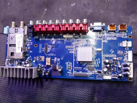 Placa Principal Tv Philco Ph32d Lcd