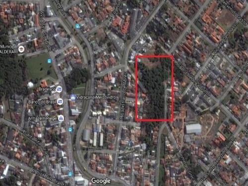 Terreno Residencial À Venda, Boa Vista, Curitiba. - Te0108 - 34982659