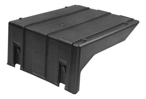 Tapa De Bateria Para Iveco Eurotech/stralis Fibras Bl Import