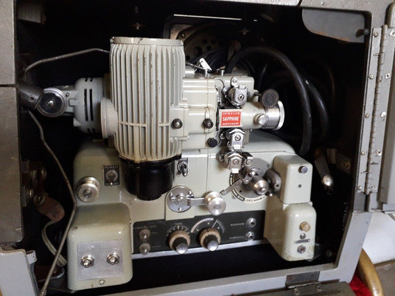 Projetor 16mm Bell & Howell