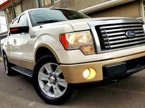 Ford Lobo 2009 Lariat Piel Q/c Remató Posible Cambio