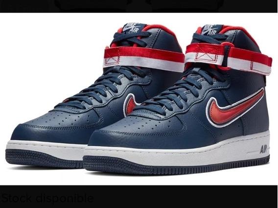 Zapatilla Nike Air Force 1 07 High