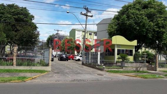 Apartamento Todo Reformado   Centro De Sapucaia - V-423