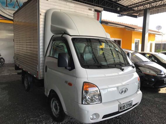 Hyundai Hr 2.5 Tci Hd Bau 4x2 8v 97cv Turbo Intercooler