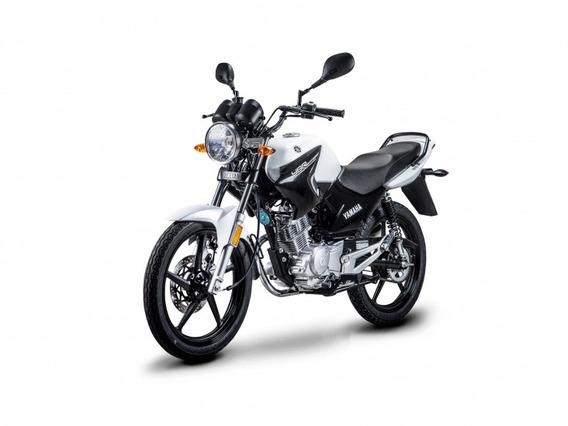 Yamaha Ybr 125 Ed Full 0km