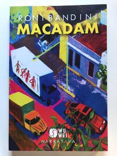 Macadam - Roni Bandini